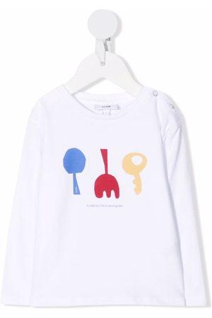 KNOT Future Secret Garden T-shirt