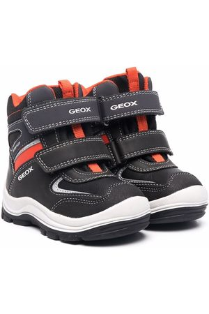 Geox Boys Ankle Boots - Flanfil ankle boots
