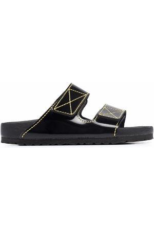 Birkenstock Women Sandals - X Proenza Schouler leather sandals
