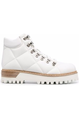 LE SILLA Women Outdoor Shoes - St. Moritz trekking boots