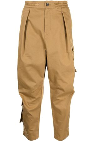 SONGZIO Cargo Pants - Cargo loose fit trousers