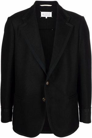 Maison Margiela Men Blazers - Multi-pocket blazer