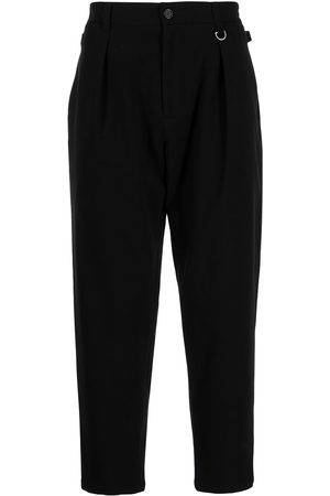 SONGZIO Tailored tapered trousers