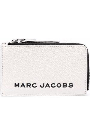 Marc Jacobs Women Wallets - Colour block top-zip wallet