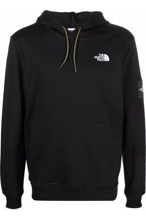 The North Face Men Hoodies - Search & Rescue logo hoodie