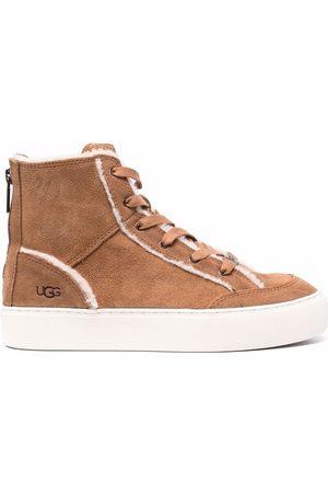 UGG Nuray high-top sneakers