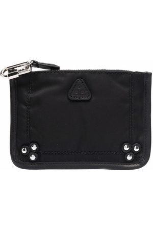 JÉRÔME DREYFUSS Women Wallets - Logo zipped wallet