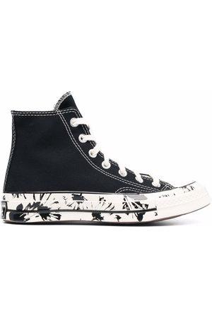 Converse Women Sneakers - Floral Chuck 70 Hi-top sneakers
