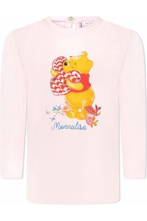 MONNALISA Winnie the Pooh logo top