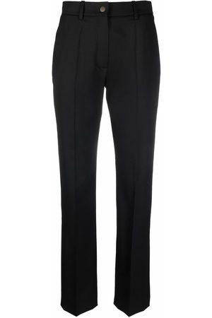 VALENTINO Women Formal Pants - Tailored straight-leg trousers