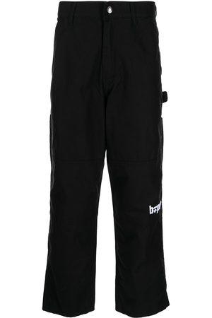 A Bathing Ape Men Cargo Pants - Straight leg cargo trousers