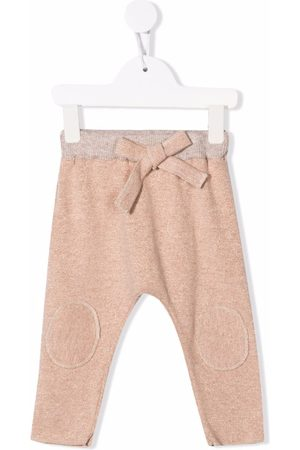 Caffe' D'orzo Baby Leggings - Dafne knitted straight trousers