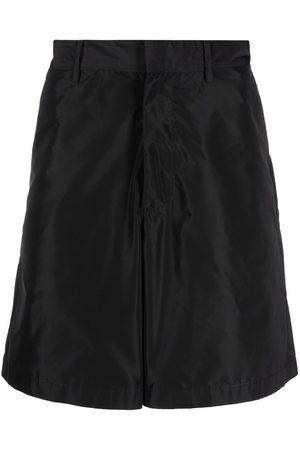 OFF-WHITE Men Shorts - Flared shorts