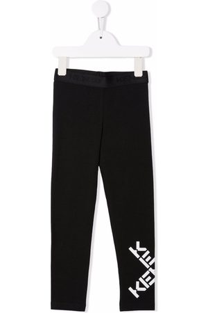 Kenzo Logo-print leggings