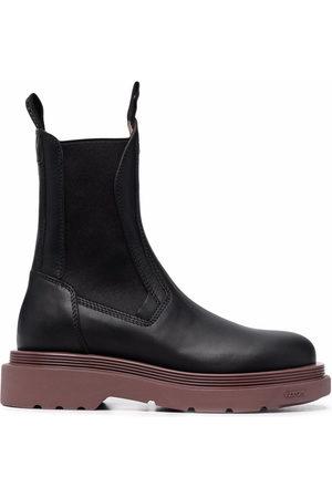 Buttero Women Chelsea Boots - 50mm Chelsea boots