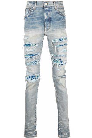 AMIRI Men Skinny - PJ Thrasher skinny jeans