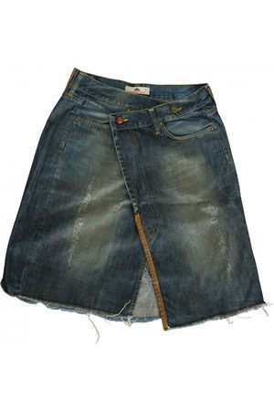 Fornarina Mid-length skirt