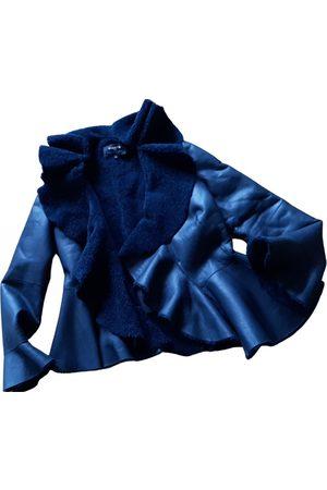 Paule Ka Women Leather Jackets - Leather jacket