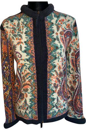 Jean Paul Gaultier Wool biker jacket