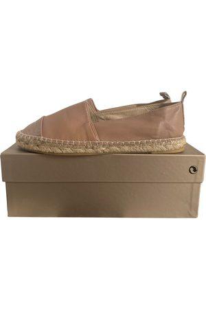 Billi Bi Women Espadrilles - Leather espadrilles