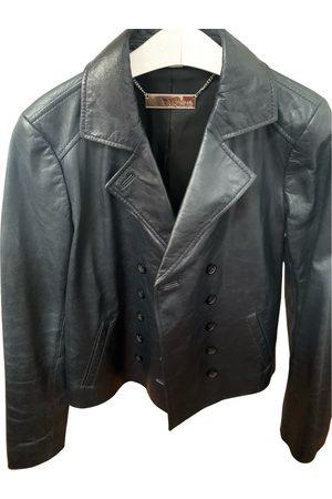 Michael Kors Women Leather Jackets - Leather jacket