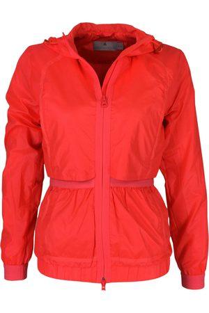 adidas Women Leather Jackets - Biker jacket