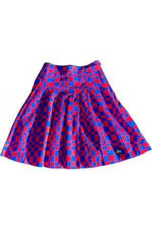 STUSSY Mid-length skirt