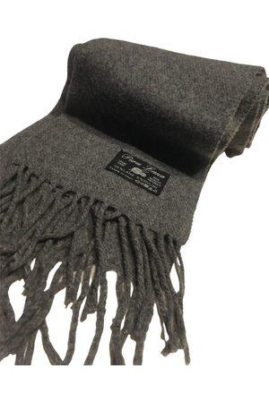 Rocco Barocco Men Pocket Squares - Wool scarf & pocket square