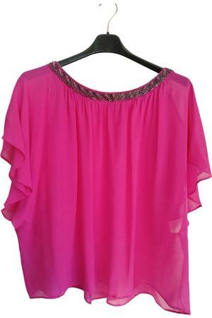 Elena Miro Silk blouse