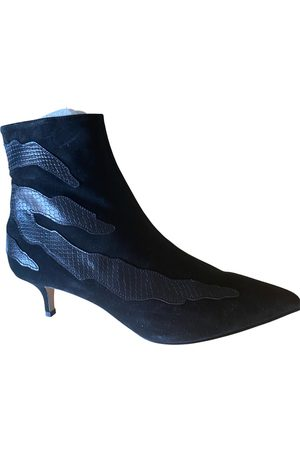 GIA Ankle boots