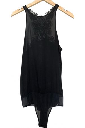 PARAH Women Corsets - Silk corset