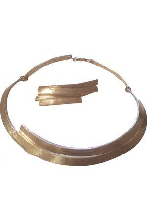 CECILE JEANNE Jewellery set