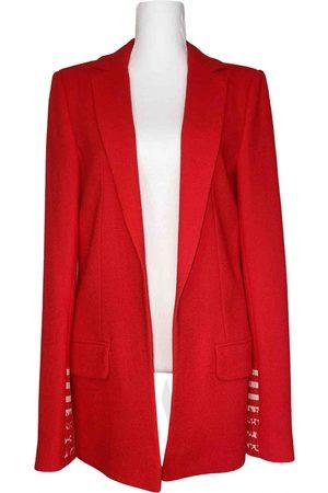 THORNTON BREGAZZI Wool blazer