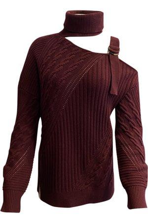 JONATHAN SIMKHAI Wool jumpsuit