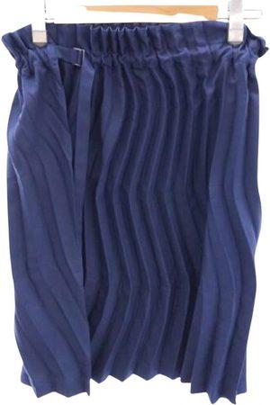 Issey Miyake Women Mini Skirts - Mini skirt
