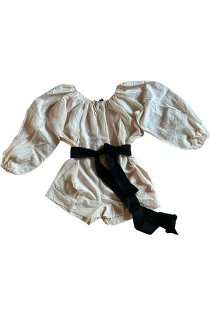KALITA Silk jumpsuit