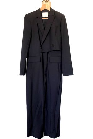 tibi Wool jumpsuit