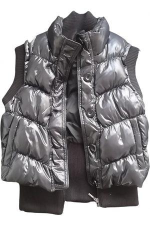 Geox Women Leather Jackets - Biker jacket