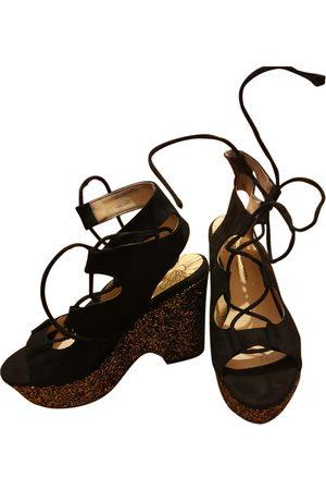 Angel alarcon Sandals