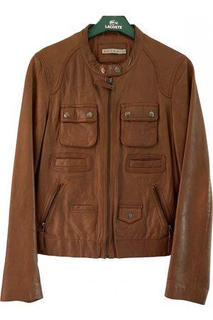 Kookai Leather biker jacket