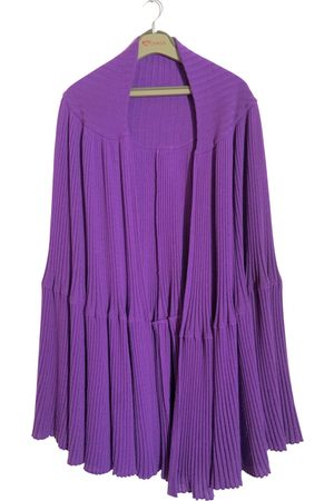CHACOK Wool cape
