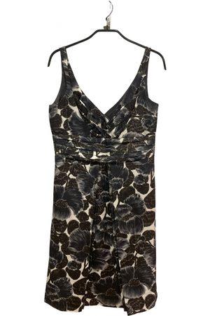 PEDRO DEL HIERRO Women Midi Dresses - Silk mid-length dress