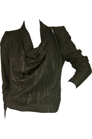 Helmut Lang Women Leather Jackets - Leather jacket