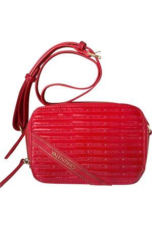 Valentino by Mario Valentino Women Purses - Patent leather crossbody bag