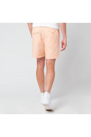 Polo Ralph Lauren Men's 15.2cm Polo Prepster Oxford Shorts
