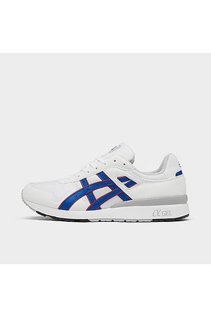 Asics Men Casual Shoes - Men's GT-II Casual Shoes in / Size 8.0 Suede