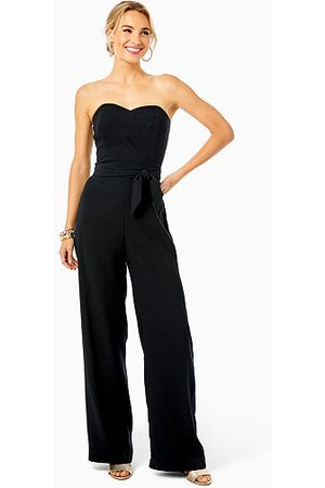 Lilly Pulitzer Women Jumpsuits - Kylo Strapless Jumpsuit