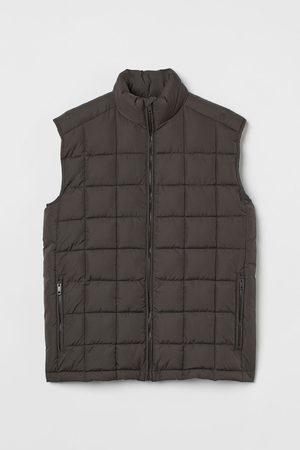 H&M Men Gilets - THERMOLITE® Padded Vest