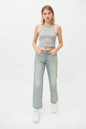 BDG Low-Rise Cowgirl Jean