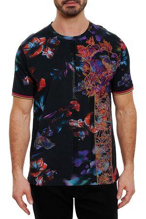 Robert Graham Eden Valley Crewneck T-Shirt